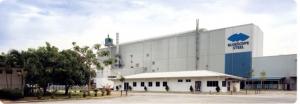 Công ty TNHH BlueScope Steel Việt Nam