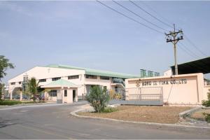 Công ty TNHH Hong Ik Vina