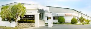 Công ty TNHH Nec Tokin Electronics Việt Nam