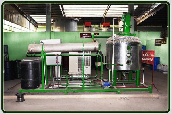 hệ thống xử lý nước thải | xu ly nuoc thai